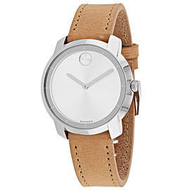Movado Bold 3600473 36mm Womens Watch