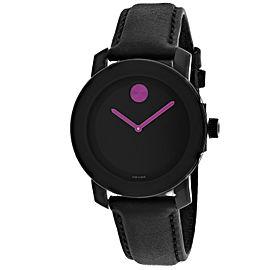 Movado Bold 3600482 36mm Womens Watch