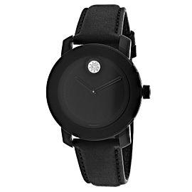 Movado Bold 3600483 36mm Womens Watch