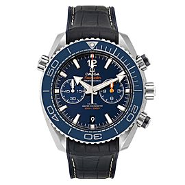 Omega Seamaster Planet Ocean 600m Co-Axial Watch 215.33.46.51.03.001