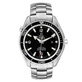 Omega Seamaster Planet Ocean XL Co-Axial Mens Watch 2200.50.00