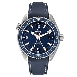 Omega Seamaster Planet Ocean GMT 600m Watch 232.92.44.22.03.001