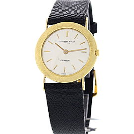 Audemars Piguet 16292 Gubelin 18K Yellow Gold Vintage Unisex Watch