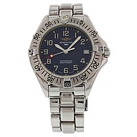 Breitling Colt A17035 Stainless Steel Automatic 40mm Mens Watch