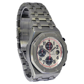 Audemars Piguet Royal Oak Offshore 26170ST.OO.1000ST.01 Stainless Steel Automatic 42mm Mens Watch