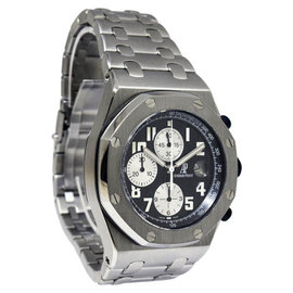 Audemars Piguet Royal Oak Offshore 26170ST Stainless Steel Automatic 42mm Mens Watch
