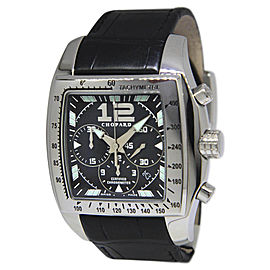 Chopard Two O Ten Tycoon 16/8961 Chronograph Stainless Steel Automatic 39mm Mens Watch