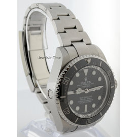 Rolex Deepsea Sea-Dweller 116660 Stainless Steel and Ceramic Automatic 44mm Mens Watch