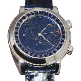 Patek Philippe Grand Complications 6102P-001 Platinum Automatic 44mm Mens Watch