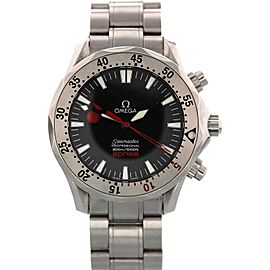 Omega Seamaster 2595.50 Stainless Steel Automatic 42mm Mens Watch