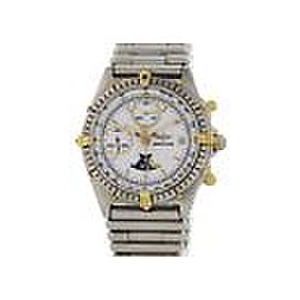 Breitling Chronomat Luna Moonphase 81.950 Stainless Steel 40mm Mens Watch