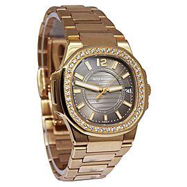 Patek Philippe Nautilus 7010/1R-010 32mm Womens Watch