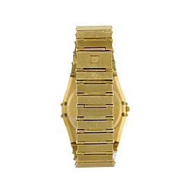 Omega Constellation Womens 33 Watch