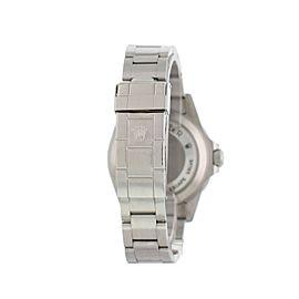 Rolex Seadweller OYSTER Mens 40 Watch