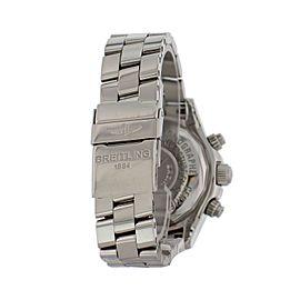Breitling SuperOcean A13340 42 Mens Watch