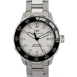 IWC Aquatimer IW356805 44mm Mens Watch