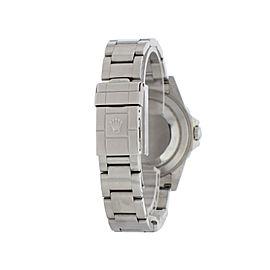 Rolex Explorer II OYSTER 40 Mens Watch