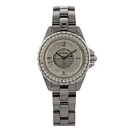 Chanel J12 H3402 29mm Womens Watch