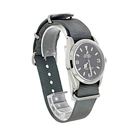 Rolex Explorer OYSTER 36 Mens Watch