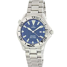 Omega Seamaster 2265.80.00 41mm Mens Watch