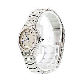 Cartier Cougar 2303 26mm Womens Watch