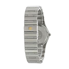 Omega Constellation 1512.30.00 34mm Womens Watch