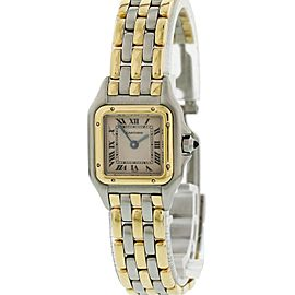 Cartier Panthere 22mm Womens Watch