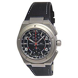 IWC Ingenieur 3725 42mm Mens Watch