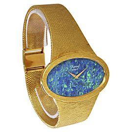 Chopard 5038 Vintage 41mm Mens Watch