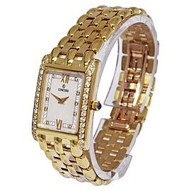 Concord Veneto 51-25-665 20mm Womens Watch