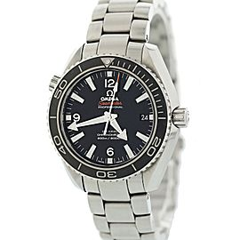 Omega Seamaster Planet Ocean 232.30.38.20.01.001 37.5mm Mens Watch