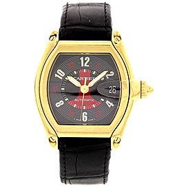 Cartier Roadster 2524 37mm Mens Watch