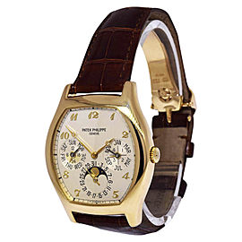 Patek Philippe Complications 5040J 36mm Mens Watch