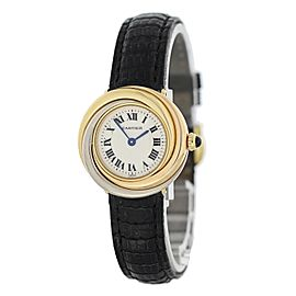 Cartier Trinity 2357 26mm Womens Watch