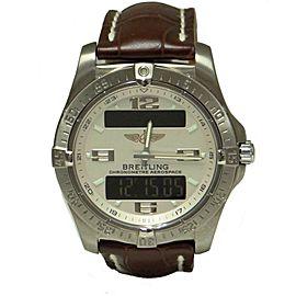 Breitling Aerospace E79362 41mm Mens Watch