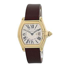 Cartier Roadster 2676 30mm Womens Watch