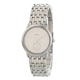 Omega De Ville Prestige 4520.31 Mens Watch