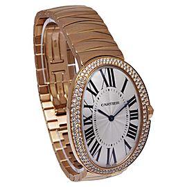 Cartier Baignoire 3033 33mm Womens Watch