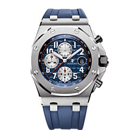 Audemars Piguet Royal Oak Off Shore 26470ST.OO.A027CA.01 42mm Mens Watch