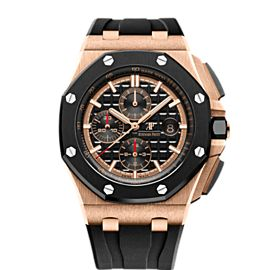 Audemars Piguet Royal Oak Offshore 26401RO.OO.A002CA.02 44mm Mens Watch