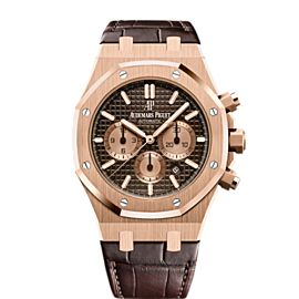 Audemars Piguet Royal Oak 26331OR.OO.D821CR.01 41mm Mens Watch