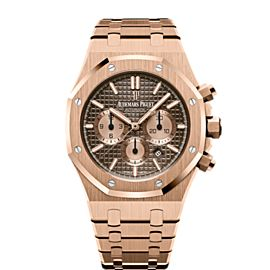 Audemars Piguet Royal Oak 26331OR.OO.1220OR.02 41mm Mens Watch