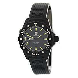 Tag Heuer Aquaracer WAJ2180 Diver 500 42mm Mens Watch