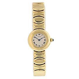 Cartier Baignoire 24mm Womens Watch