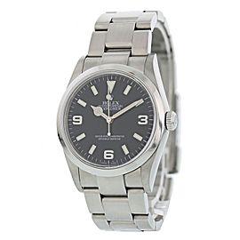 Rolex Explorer 114270 36mm Mens Watch