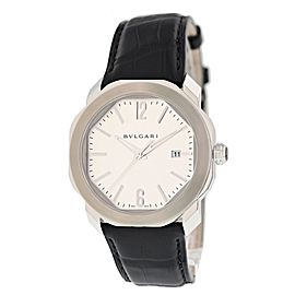 Bvlgari Octo Roma 102779 41mm Mens Watch