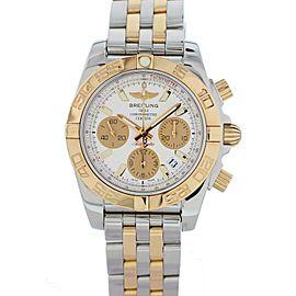 Breitling Chronomat 41 CB0140 Mens Watch