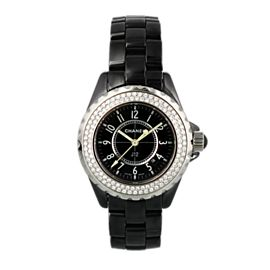 Chanel J12 H0949 Ceramic Ladies Watch