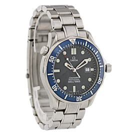 Omega Seamaster 2541.80.00 Mens Watch