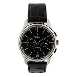 Zenith El Primero 03.2110.400 Mens Watch